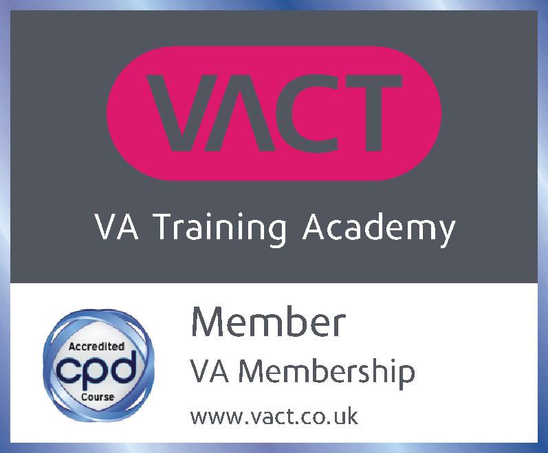 VACT Membership Image